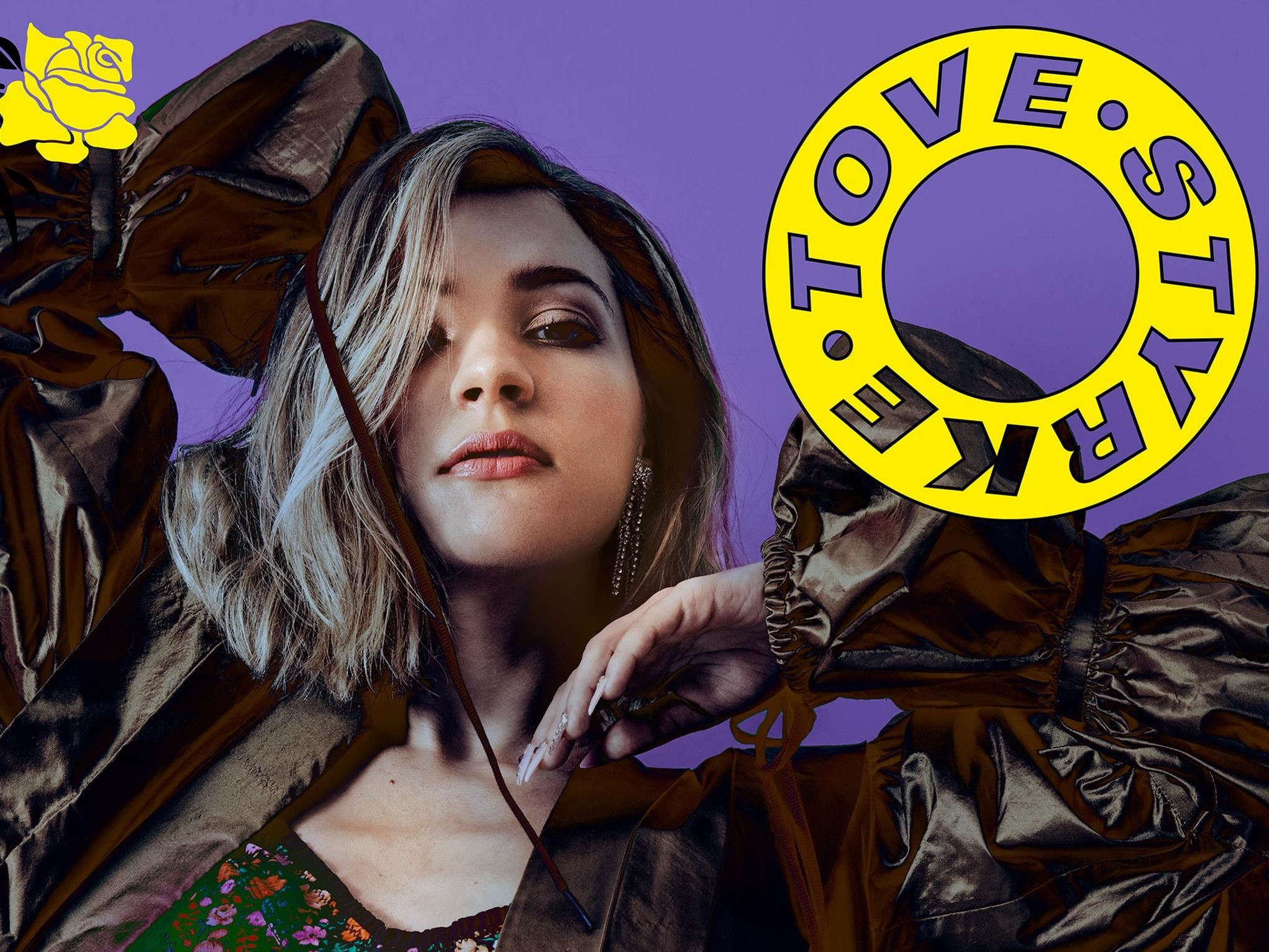 © Sony Music, Tove Styrke - Sway tour