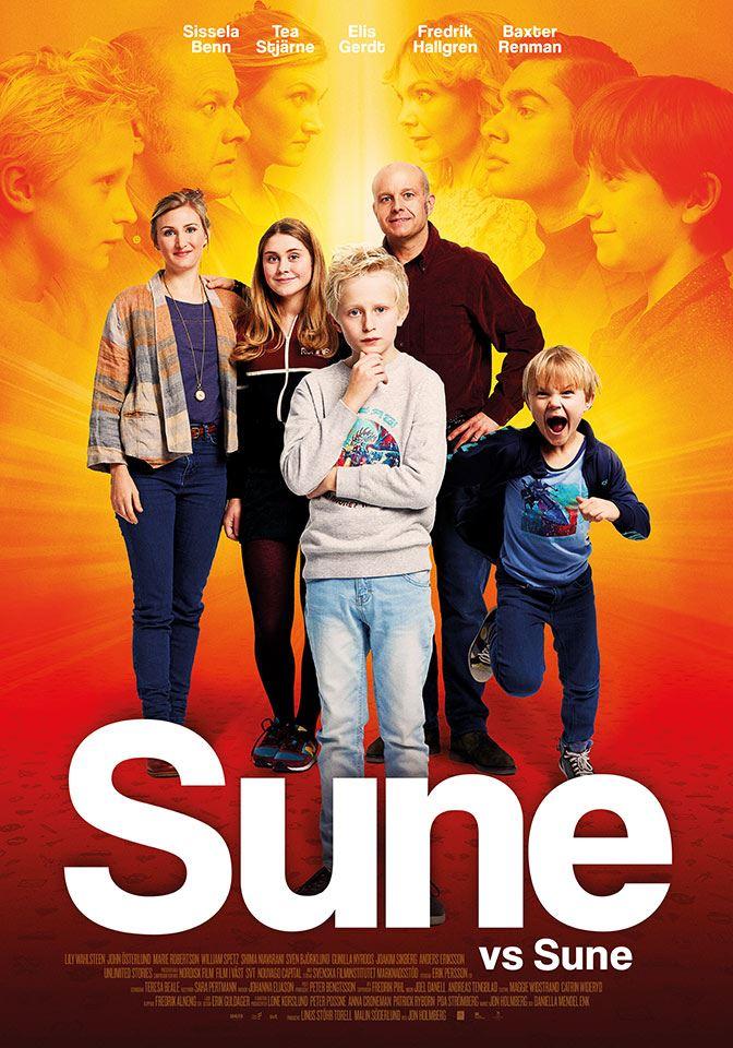 "Bio i Konga: ""Sune vs Sune"""