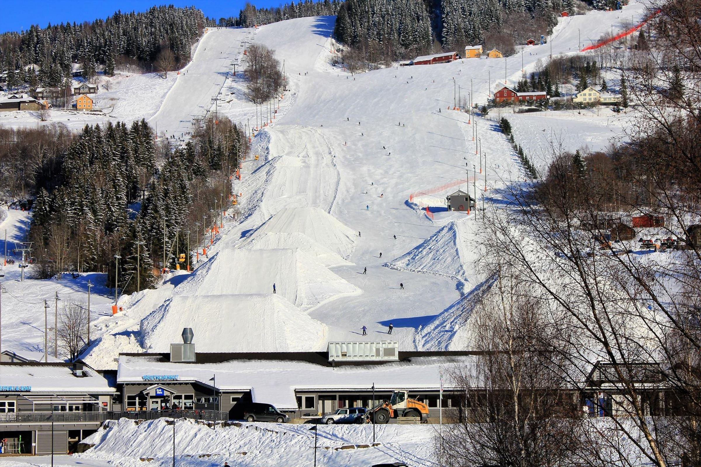 X Games Norway i Hafjell
