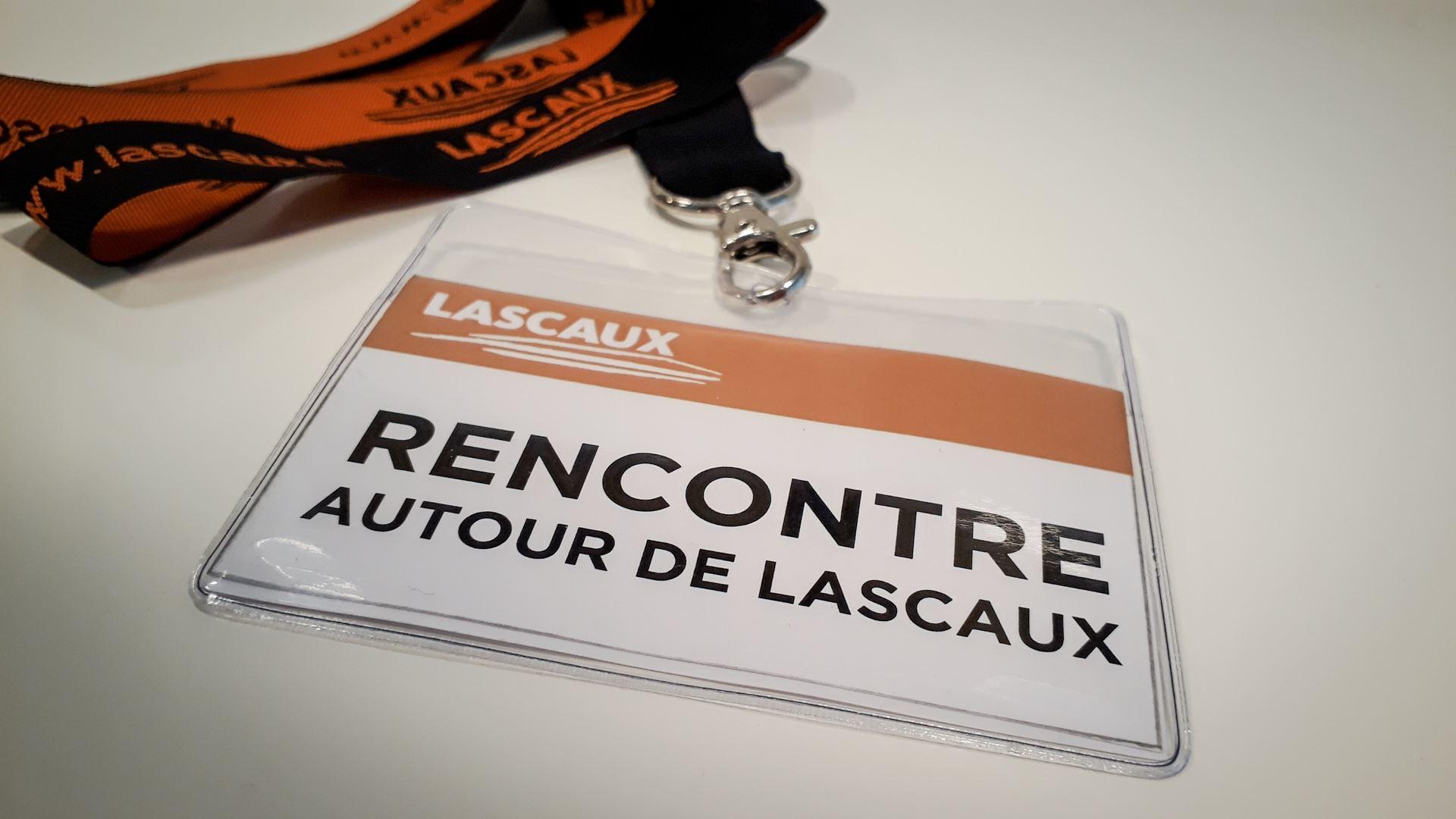 Conférences, rencontres à Lascaux