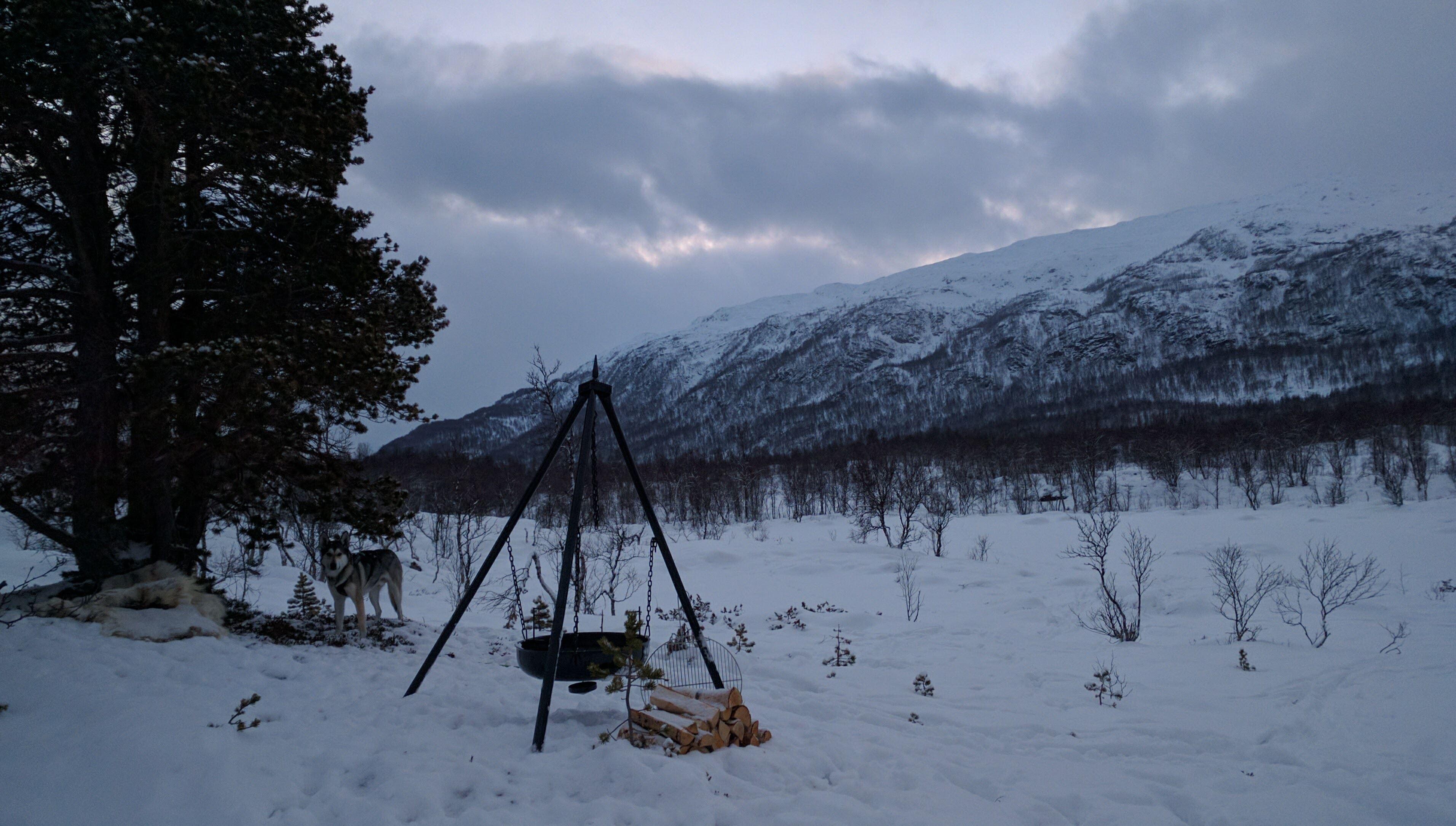 Troll Hunting departure from Tromsø 08:30
