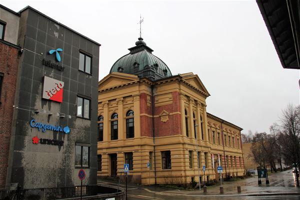 Teaterdager i Lillehammer