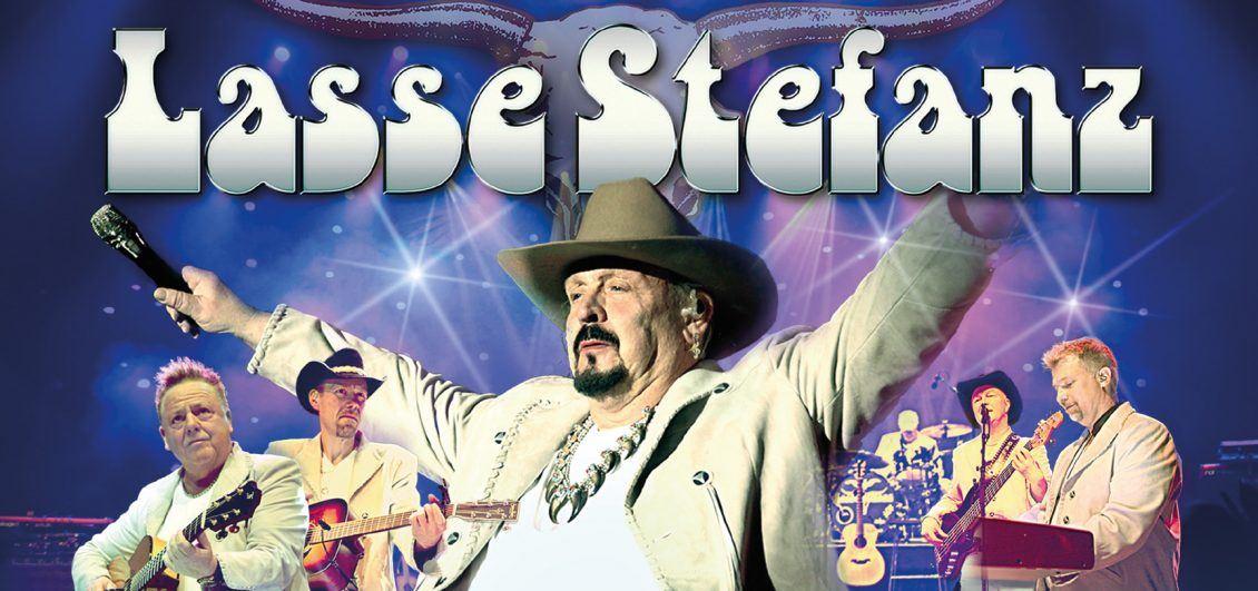 Lasse Stefanz - De första ljuva åren