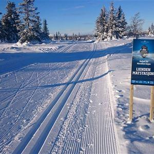 Hafjell Ski Marathon
