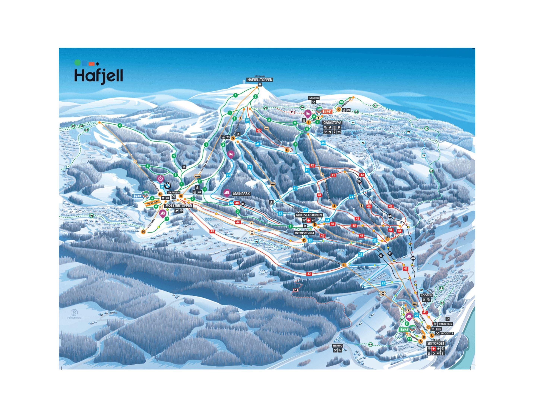 Hafjell Gard chalet 75