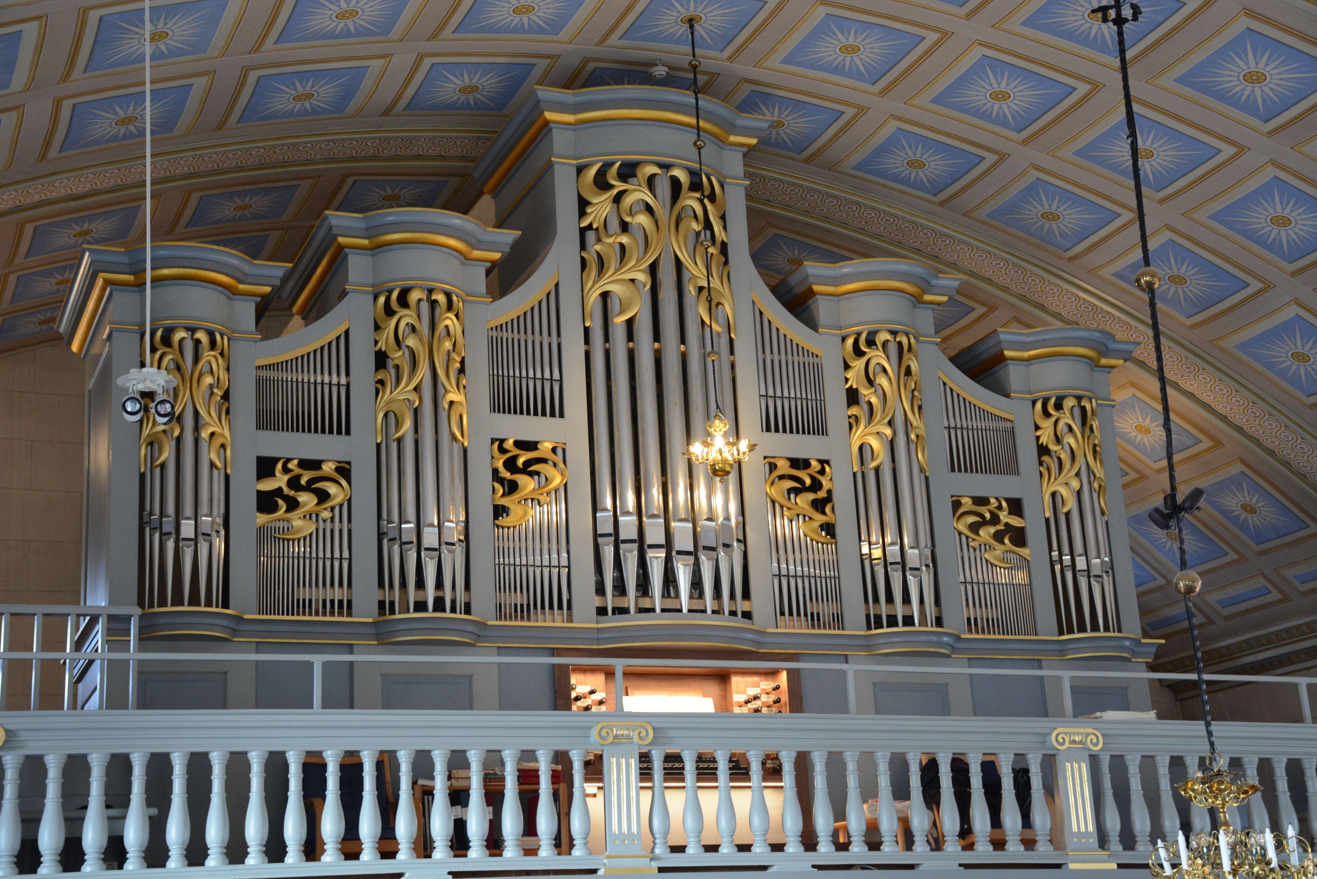 JS Bachs kantat BWV 49
