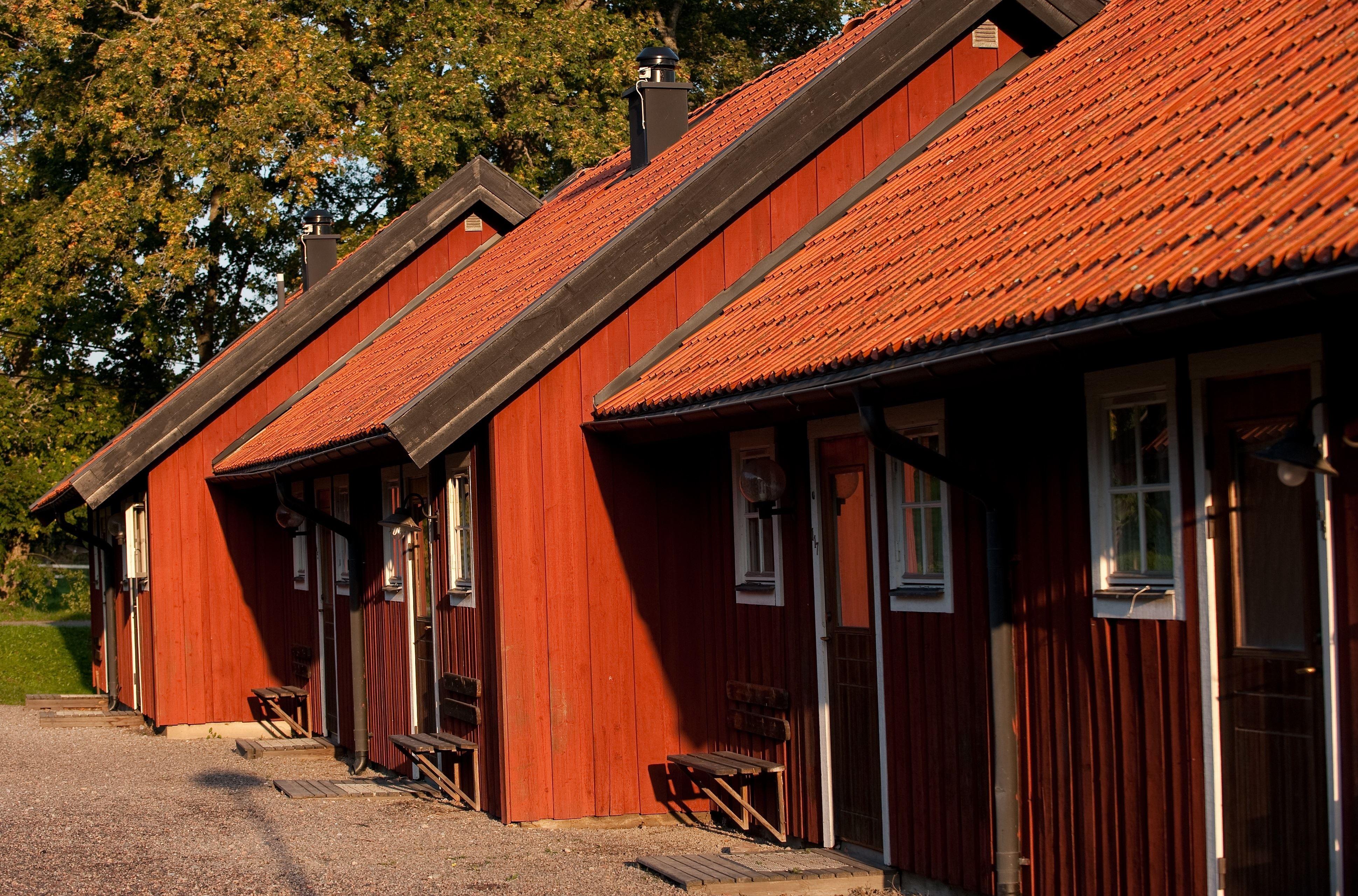 Stugor - Utö Värdshus