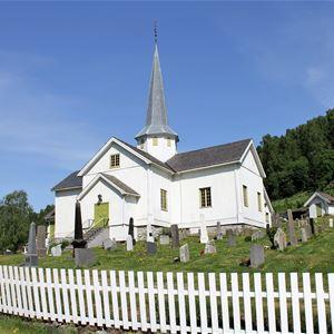 Du som venter - Øyer Kirke
