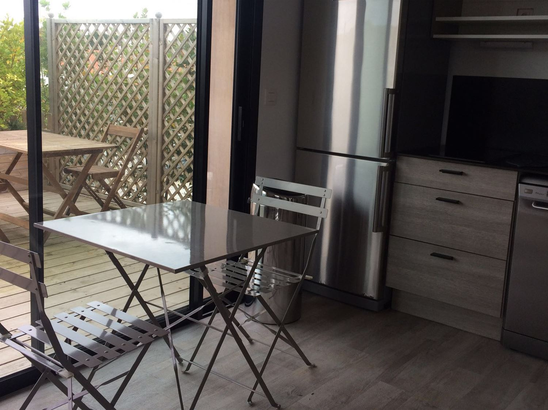 Maison d'amis Mathieu - Ref : ANG2323