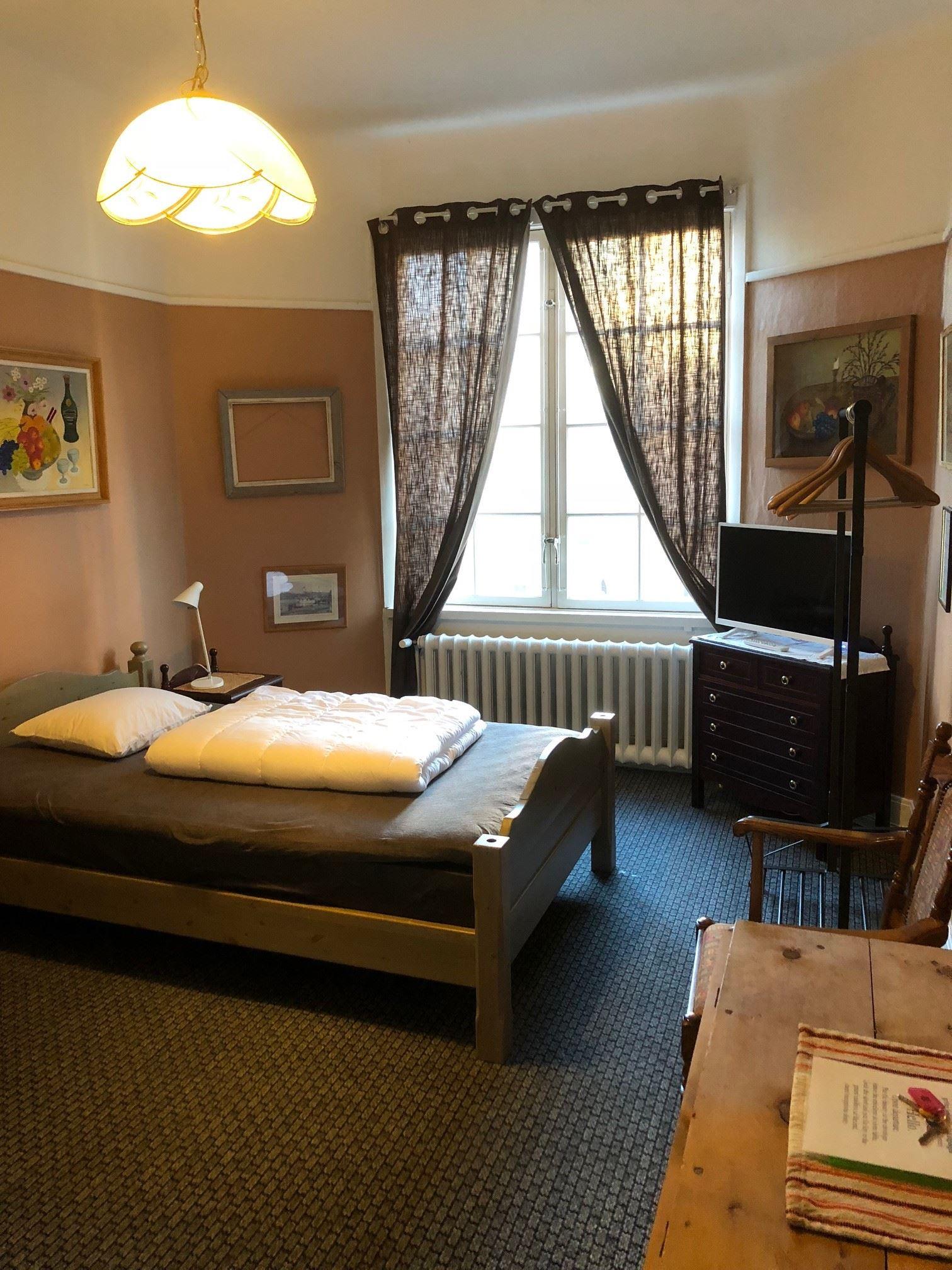 Foto: Leopold Bed & Breakfast,  © Copy: Leopold Bed & Breakfast, Room