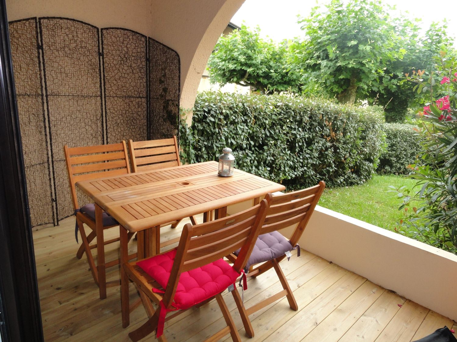 Appartement Balauze - Ref : ANG2324