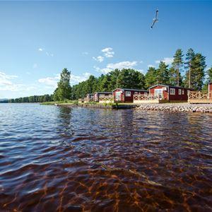Orsa Camping/Camping
