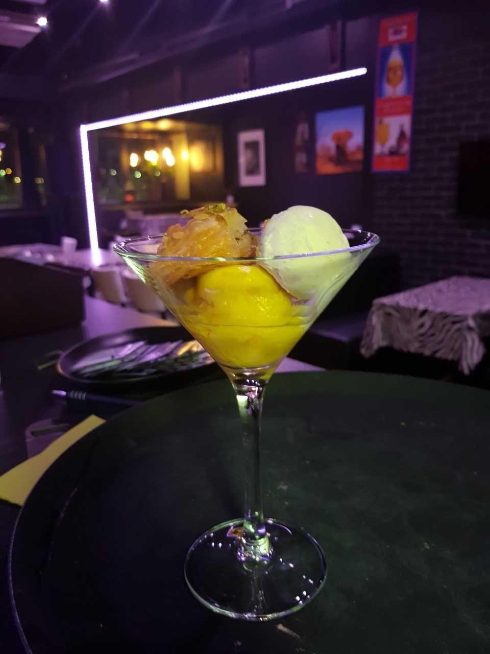 Zaion Horn of Afrika Restaurang och Bar