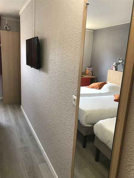 © HOTEL BALLADINS TOURS SUD, HOTEL BALLADINS TOURS SUD