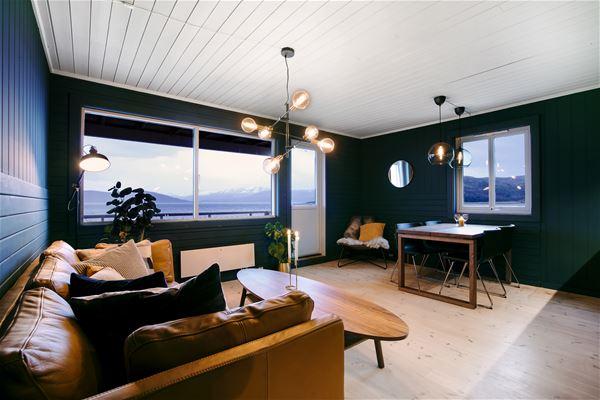 Buvik Sea Lodge leiligheter