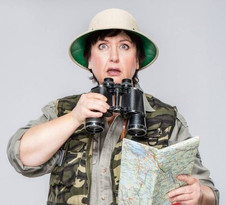Expedition Babben i Ramsele