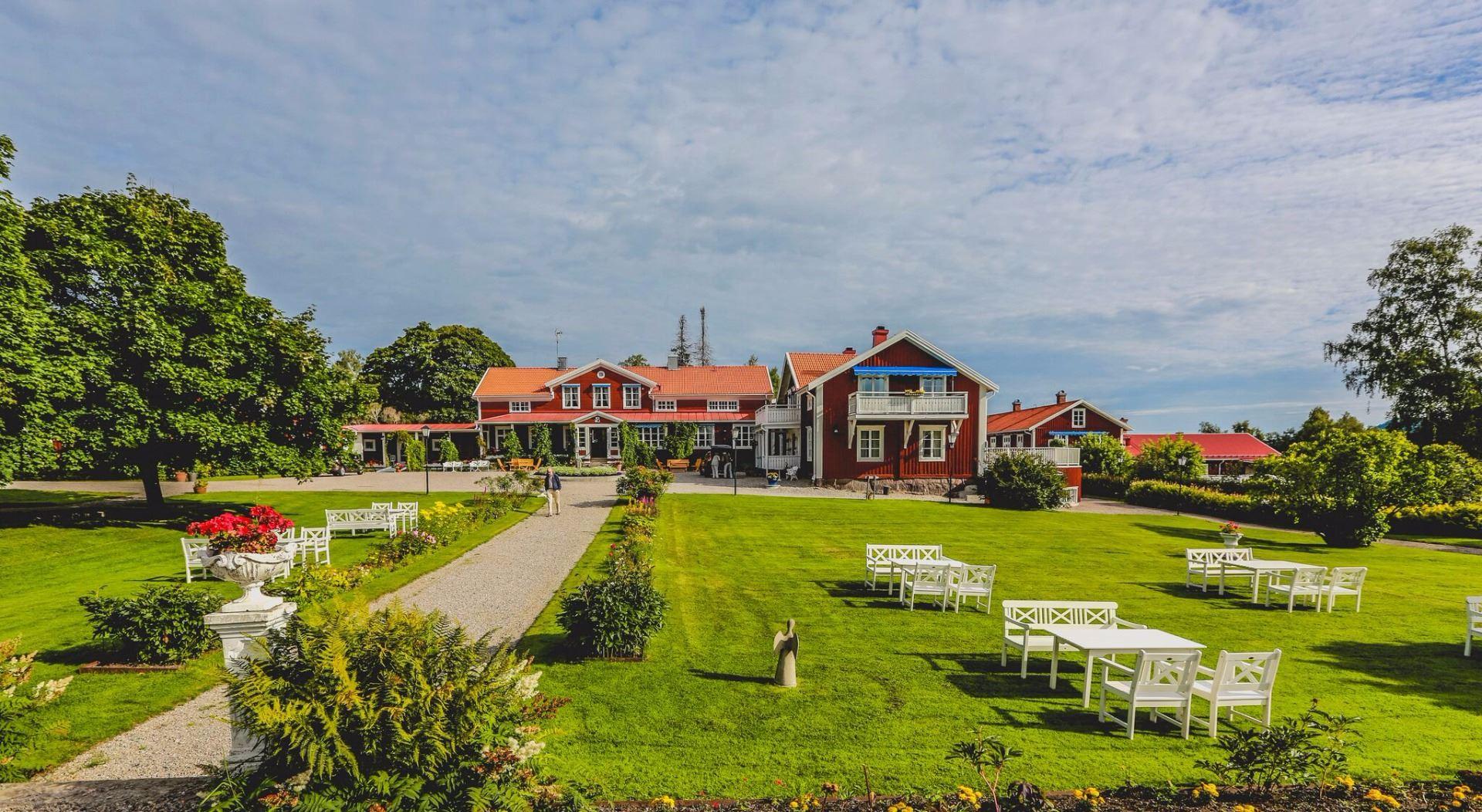 Järvsöbaden Hotell Konferenshotell & Spa