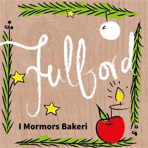 Julbord logga Mormors Bakeri