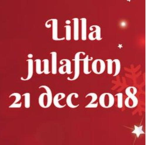 Lilla julafton i Järpen