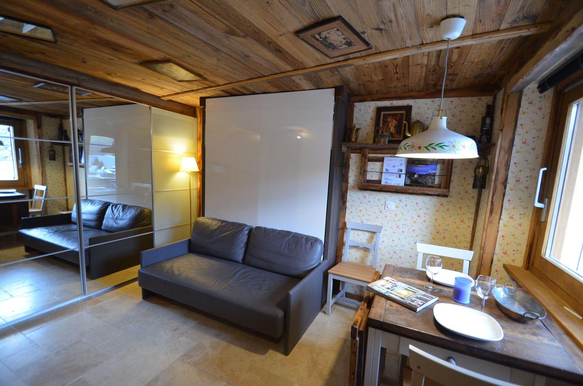 2 Room 2 pers / SUN & SNOW
