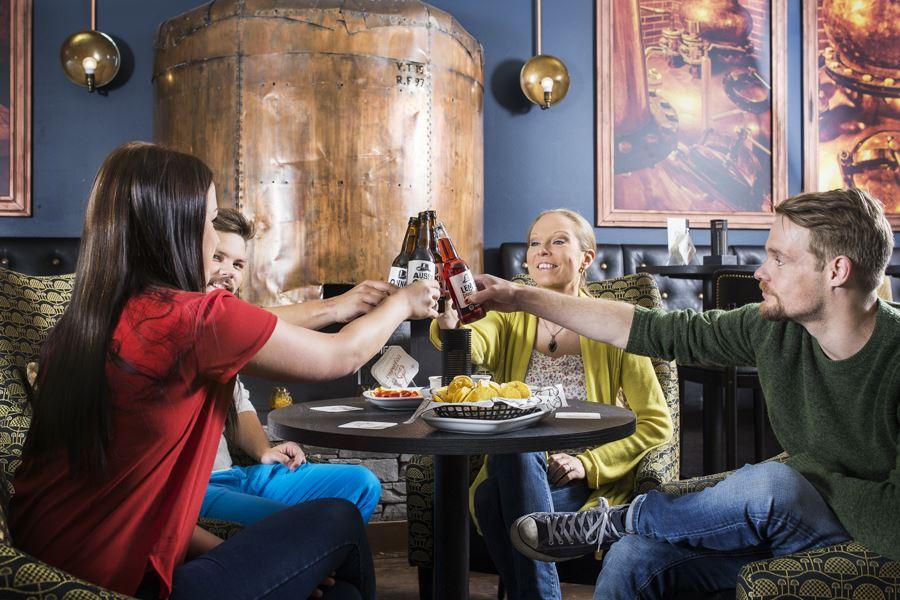 Olutravintola Teerenpeli