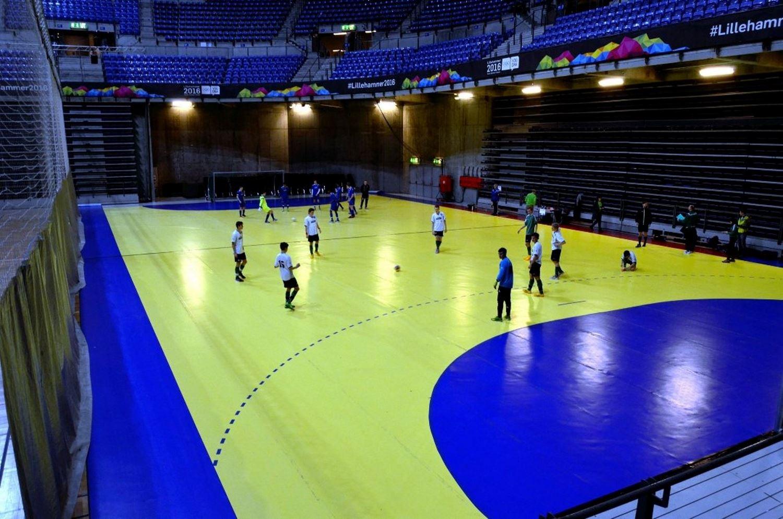 Lillehammer cup i fotball
