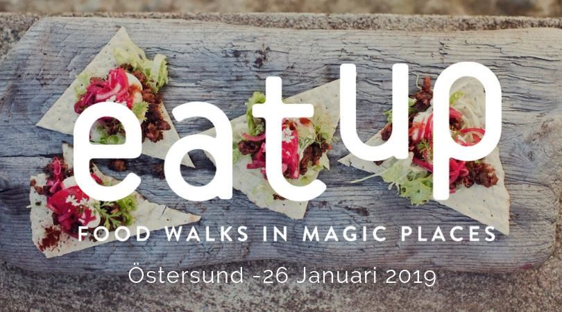 © copy: https://www.facebook.com/events/304857803694143/, Eat Up Food Walks - Östersund