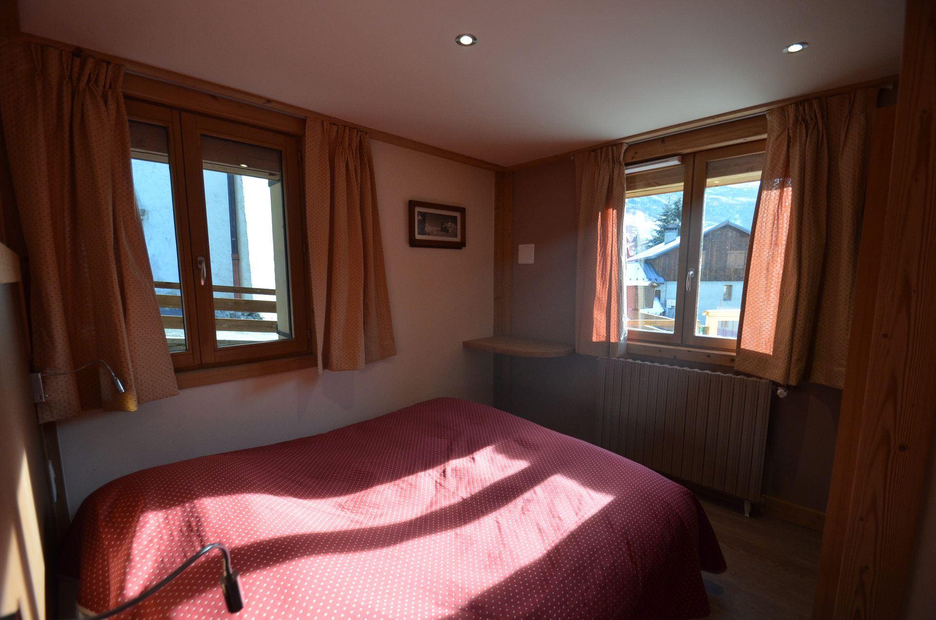 Chalet 6 Room 10 Pers / CHALET DE MANOU