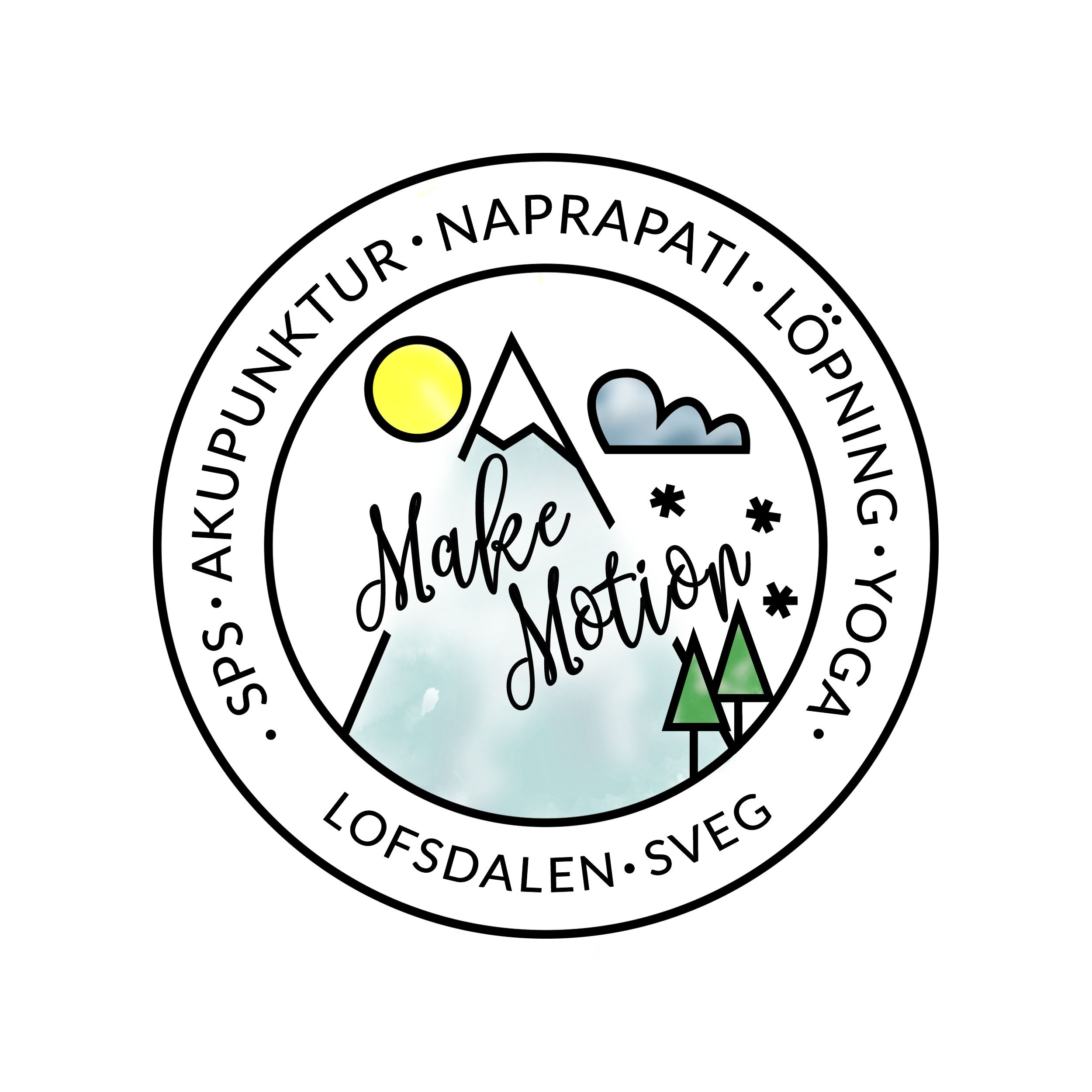 Make Motion Lofsdalen