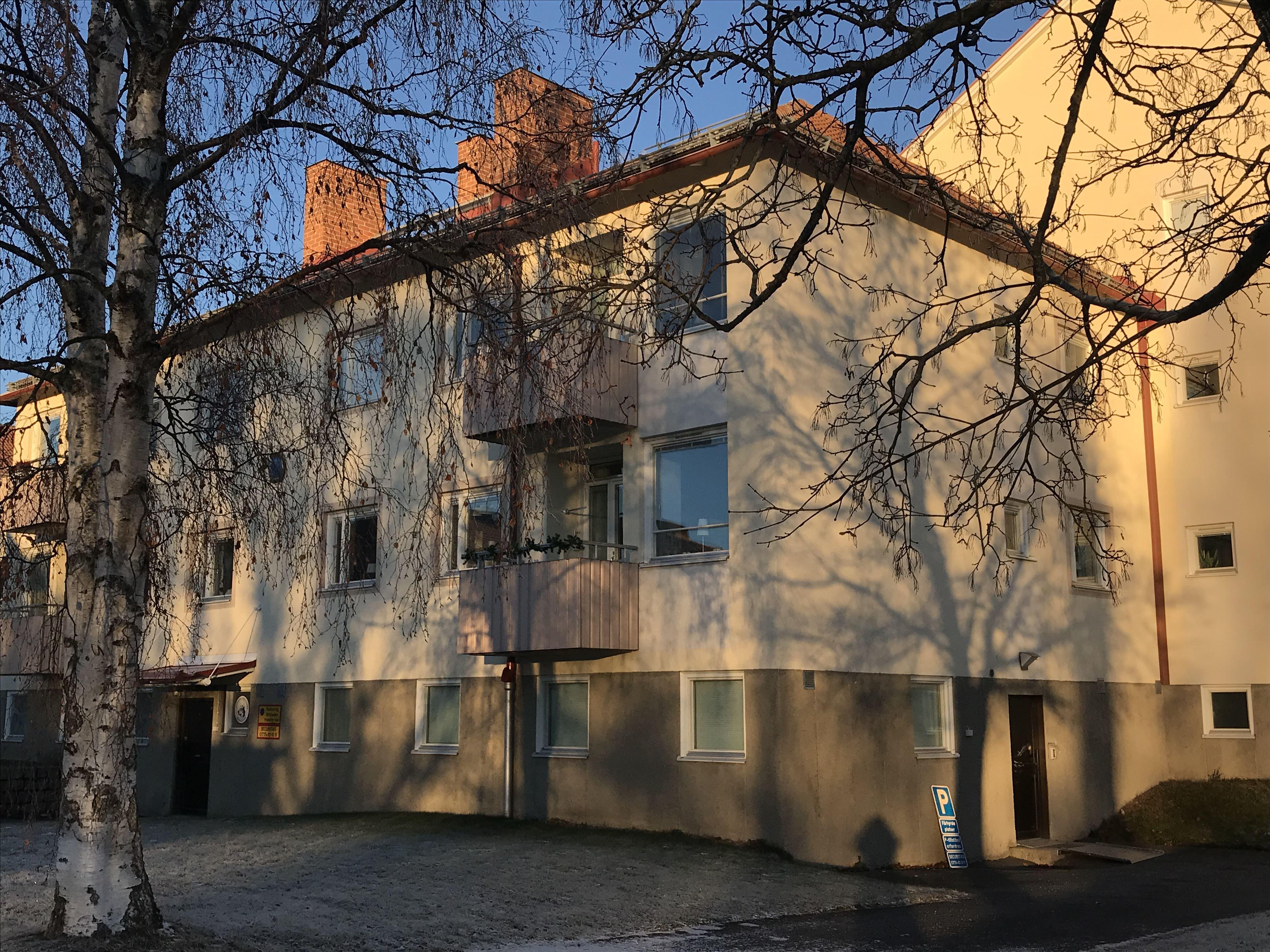 HL185 Apartment in Odenslund