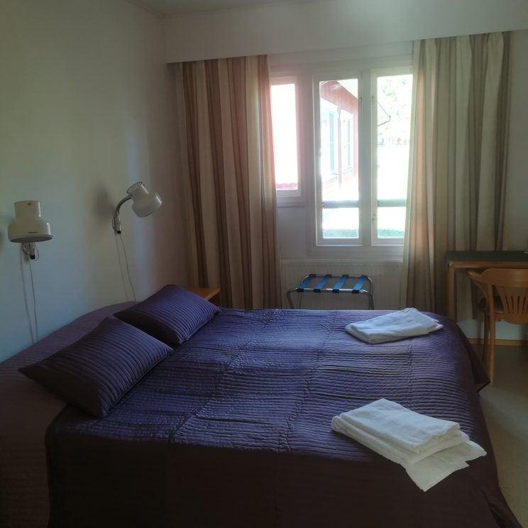 Gullvivan Hotell & Restaurang