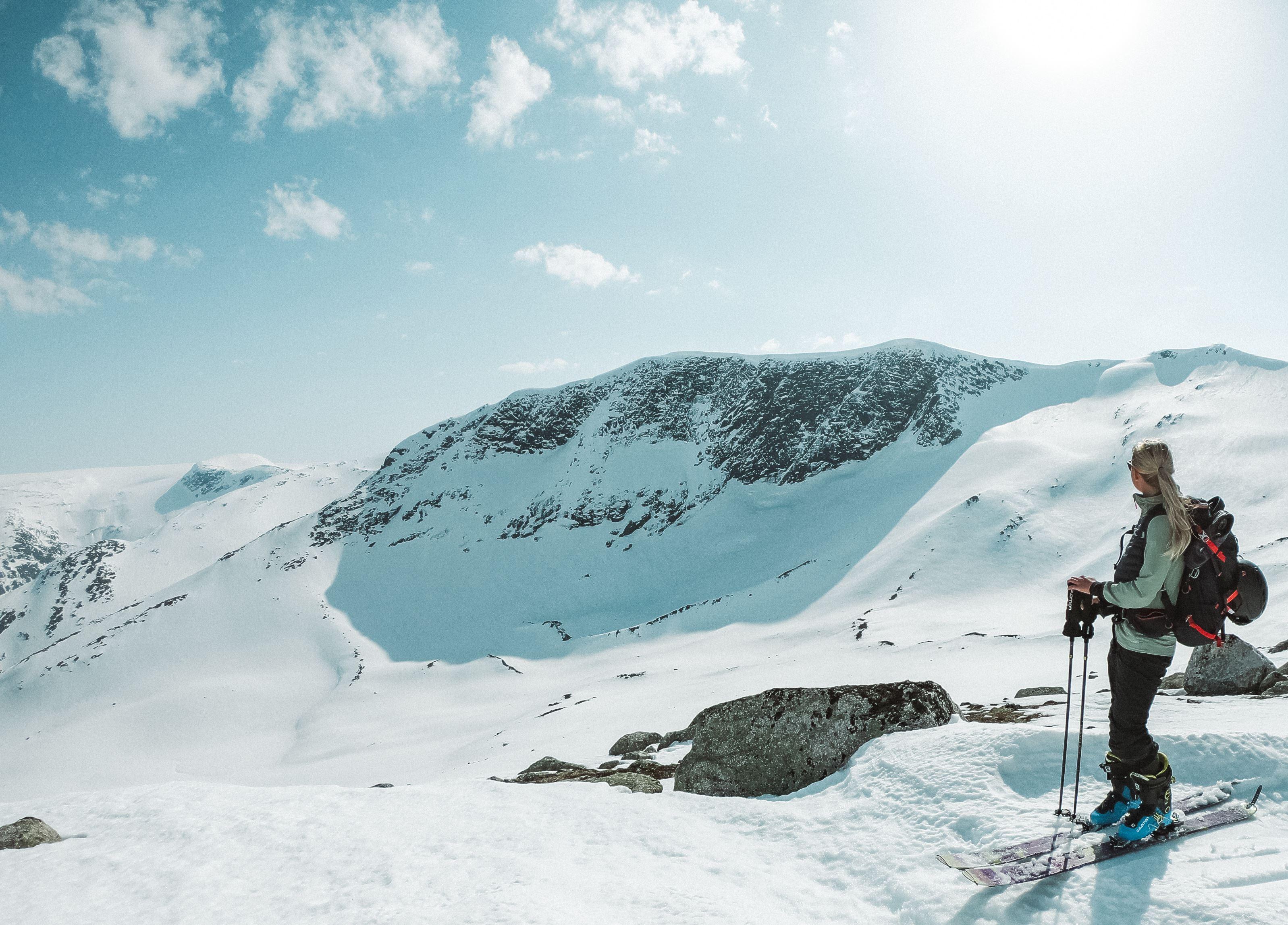 Sunnfjordruta 2019 - Vårens vakraste skieventyr