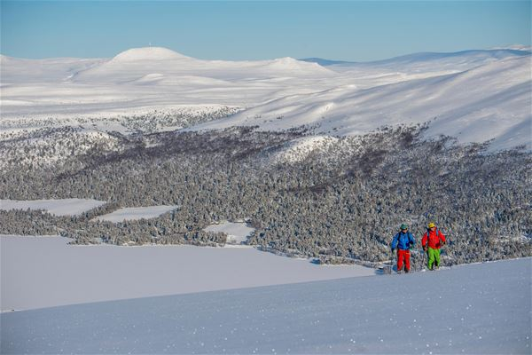 Foto: Yngve Ask/ Mountains of Norway