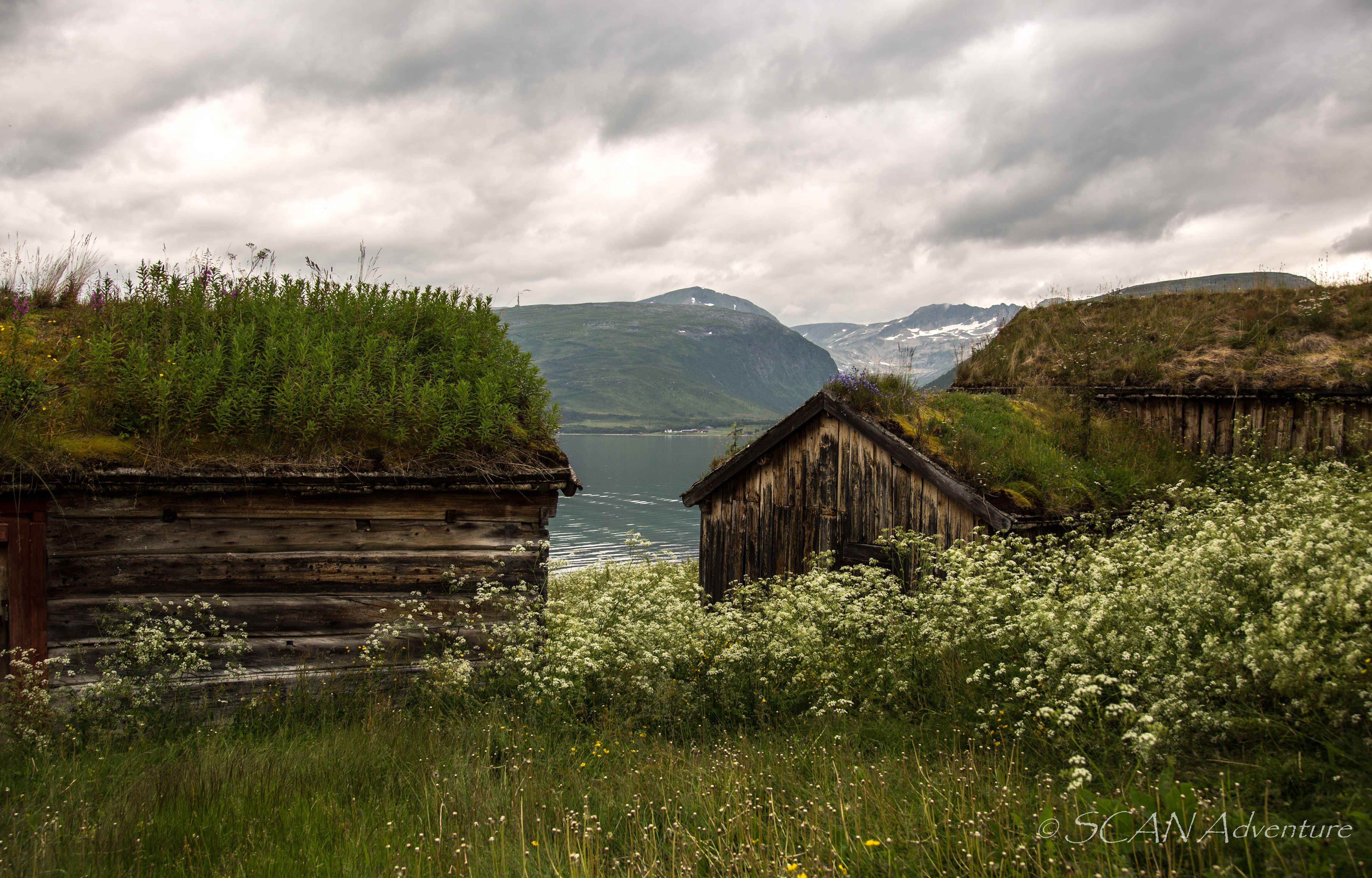 Magiske Sommarøy – Scan Adventure