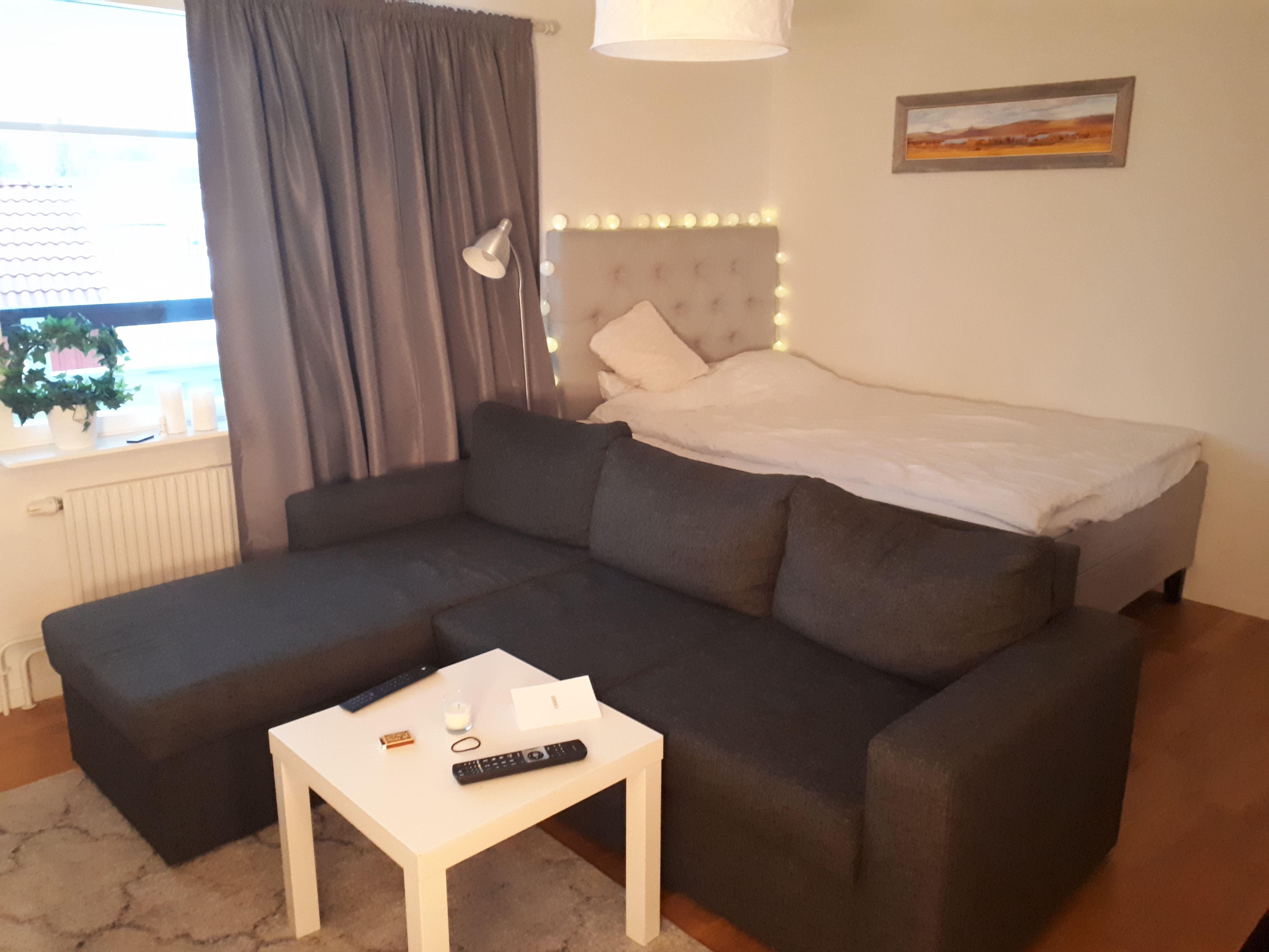 HL195 Lägenhet i Ås