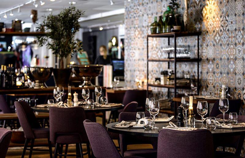Foto: Kitchen & Table,  © Copy: Kitchen & Table, Kitchen & Table / Clarion Hotel Grand
