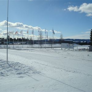 Jubilee 25 years after the Winter Olympics 94 Lillehammer