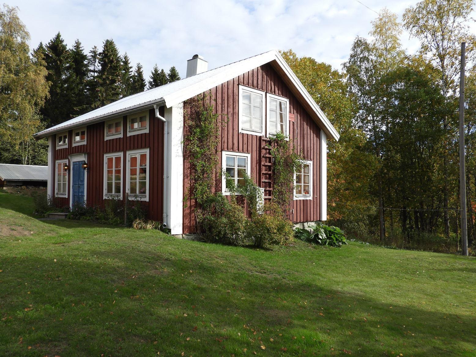 Pelle Åbergsgården