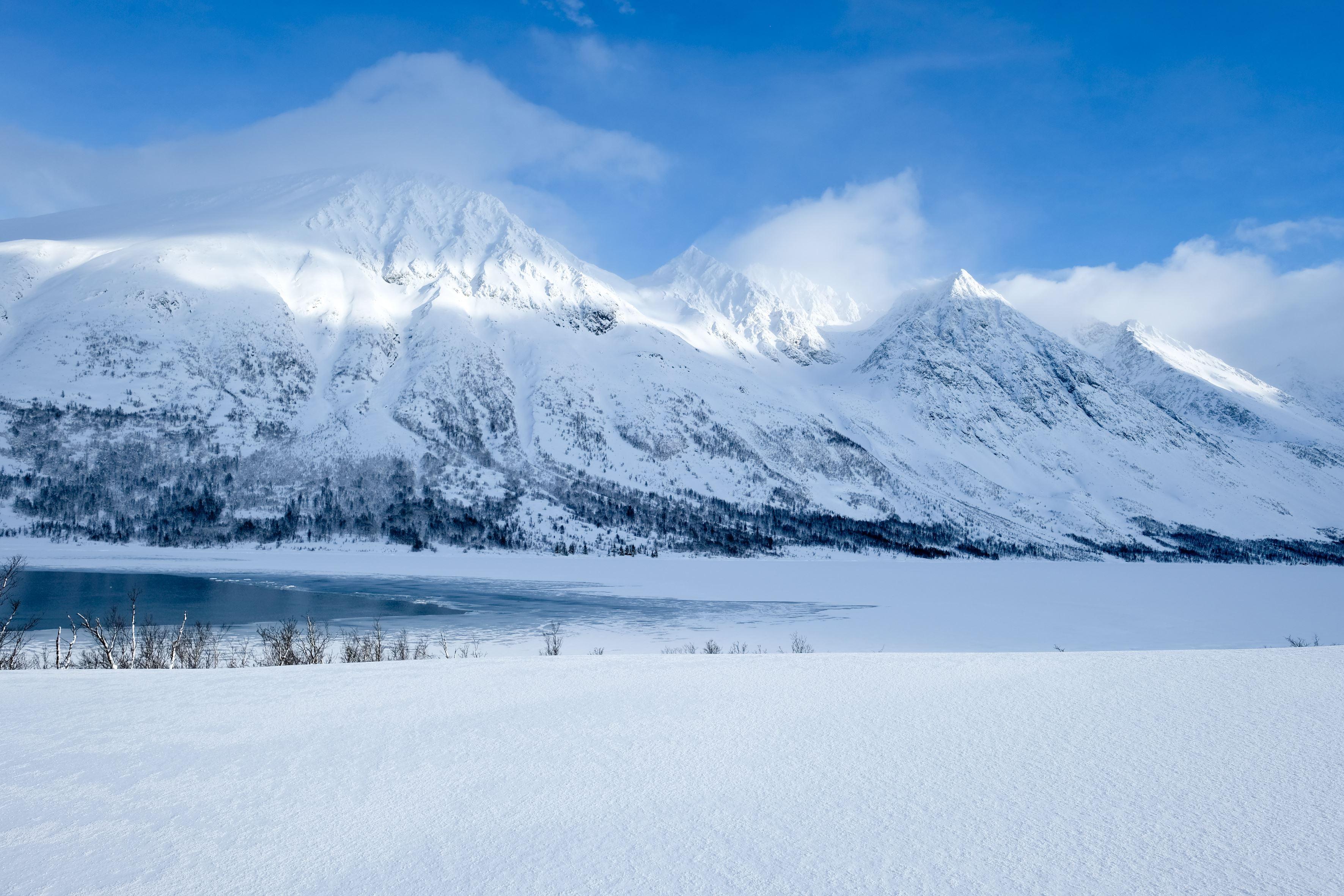 Amazign Arctic Landscape Tour - Amazing Arctic