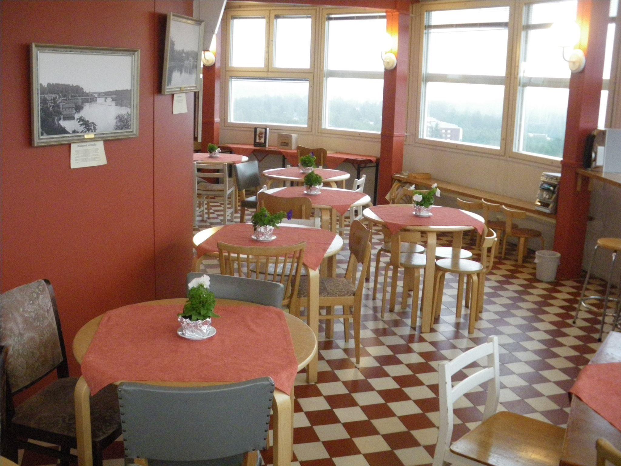 Cafe Torni