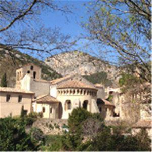 Vignoble et villages avec Montpellier Wine Tours