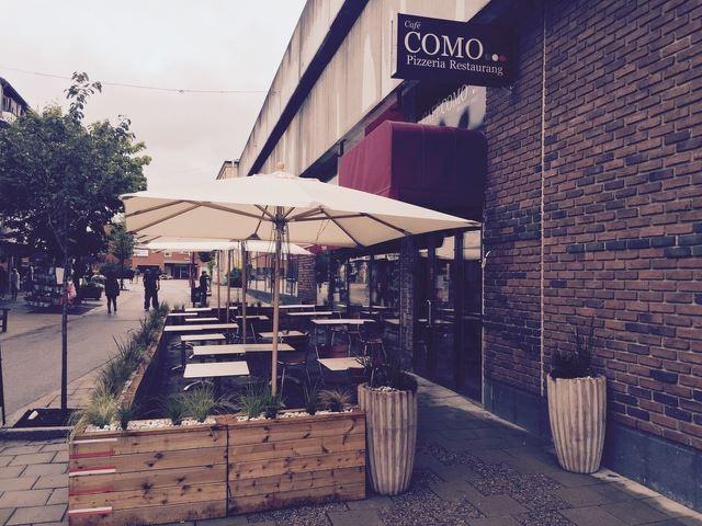 Restaurang COMO Bollnäs Grill Pizzeria café