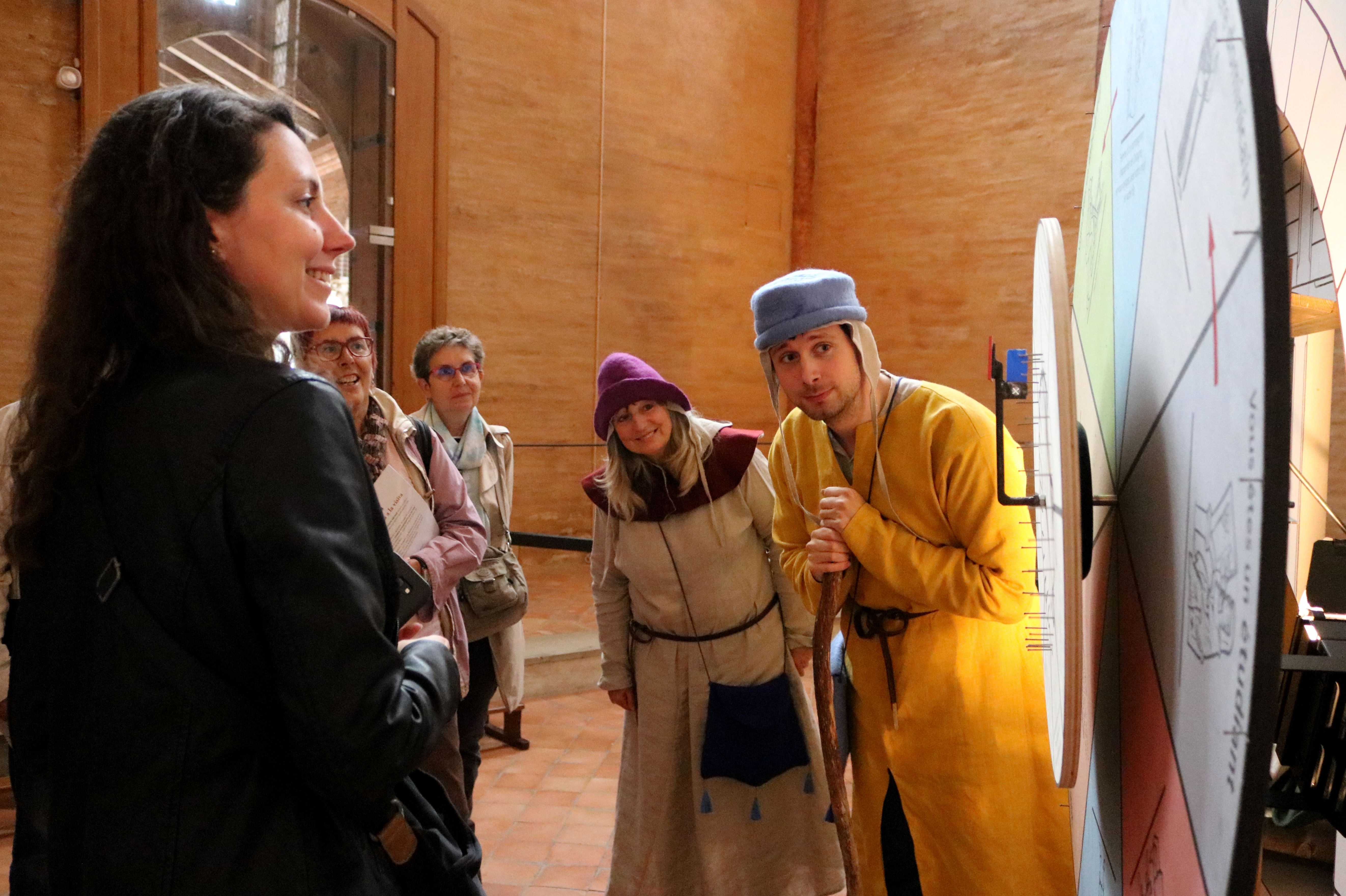 Les visites extra ordinaires du couvent des Jacobins