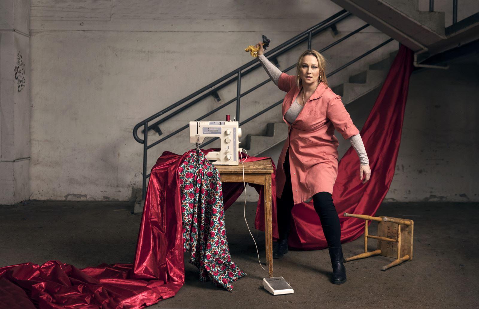 Elisabeth Toll, Opera