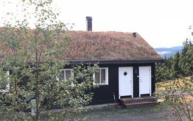 HAFJELL FJELLANDSBY 57A