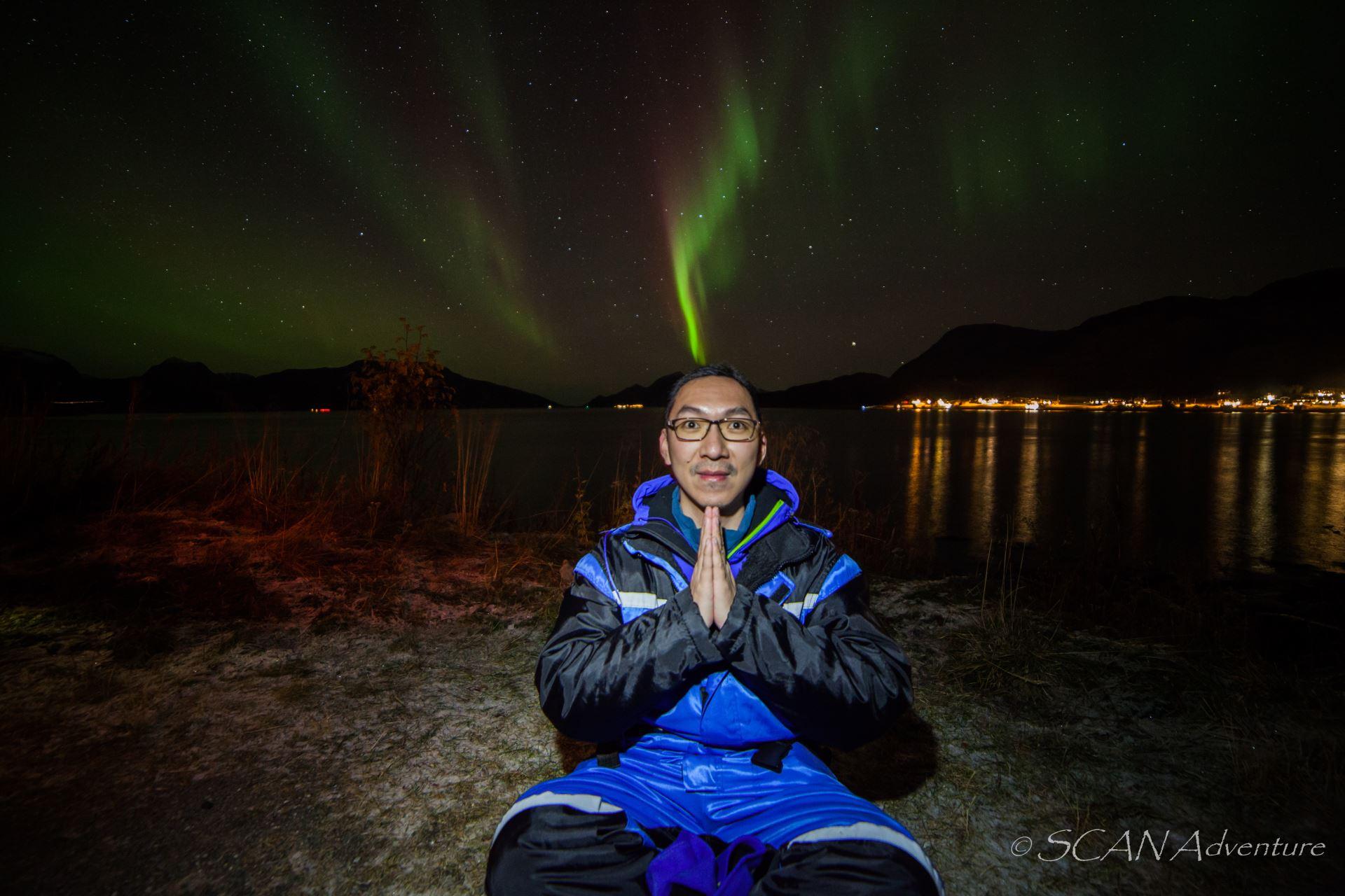 The Wonders of Northern Norway – Scan Adventure
