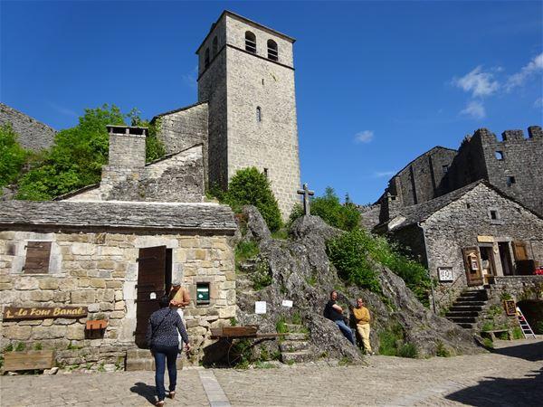 Escapade nature, saveurs et histoire en Aveyron avec Belle Tourisme