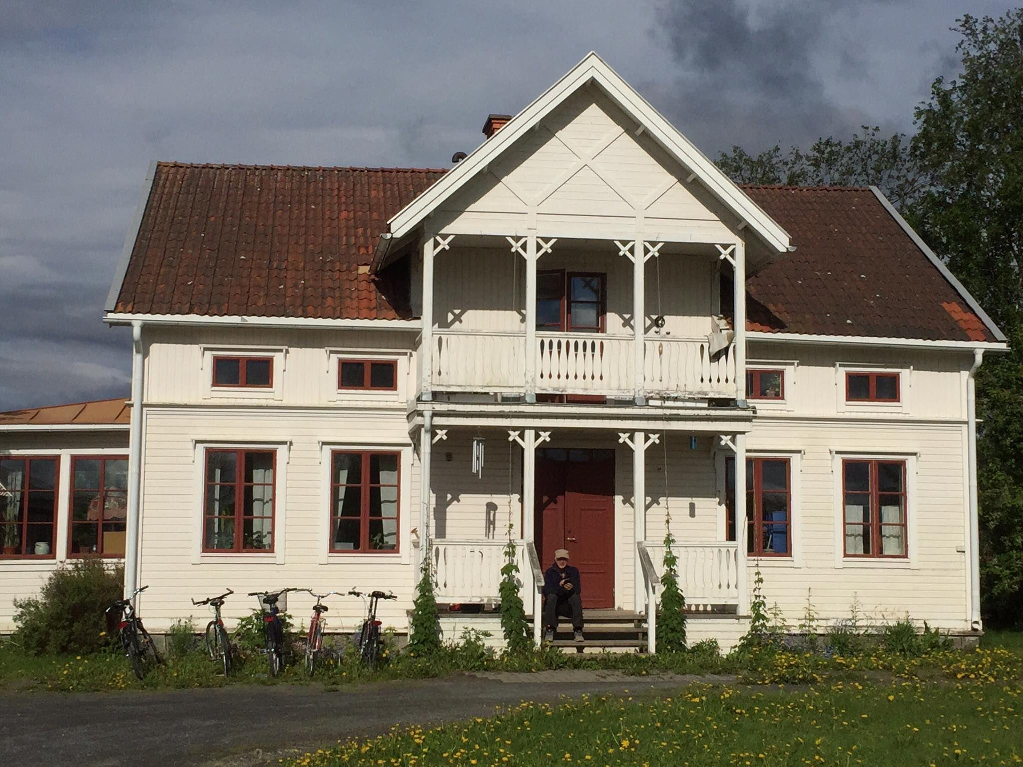 HL211 Second floor apartment in Ås