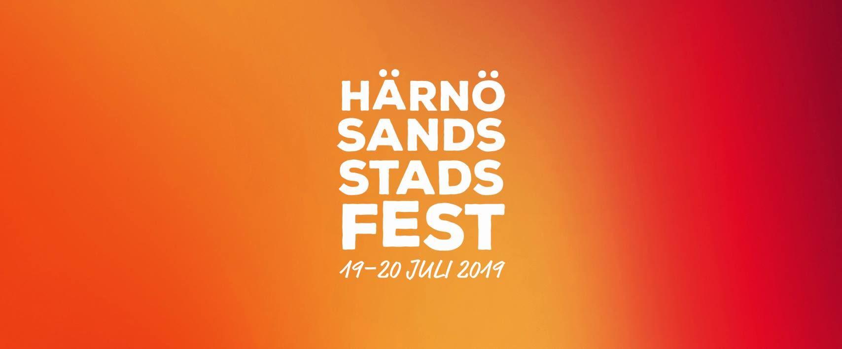 Härnösands Stadsfest 2019