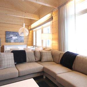 Mökit ja loma-asunnot | Vierumäki
